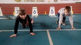 Челлендж: КТО быстрее. Мальчики ПРОТИВ Девочек. Дети занимаются спортом. Часть 2. Challenge