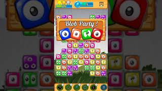 Blob Party - Level 121