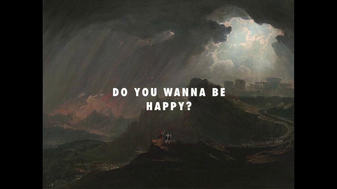 Halb8 Do You Wanna Be Happy Jcole Intro Edit Youtube