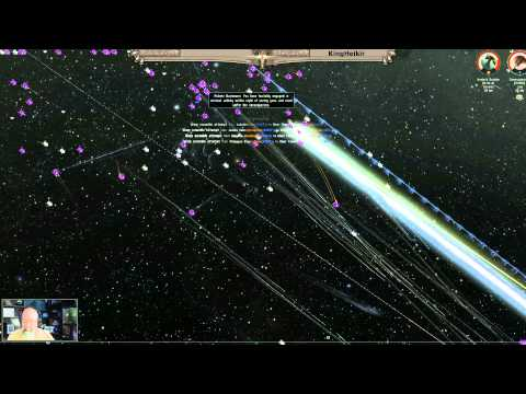 EVE Large Fleet Action - Public Fleet - Massive Battle