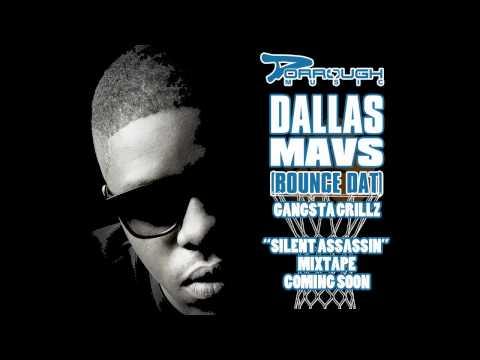 """Dorrough Music """"Dallas Mavs"""" (Bounce Dat)"""