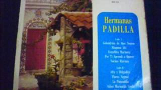 HERMANAS PADILLA - BESANDO LA CRUZ.
