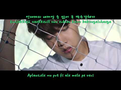 [Han/Rom/Romanian Subs] BTS(방탄소년단) - 'EPILOGUE : Young Forever'