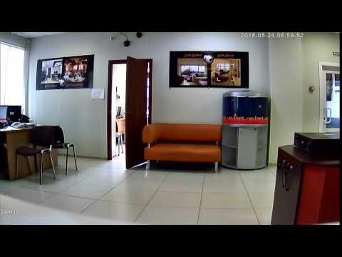 Видеонаблюдение: продажа, установка, системы
