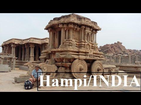 India/LOST CITY Hampi Part 69