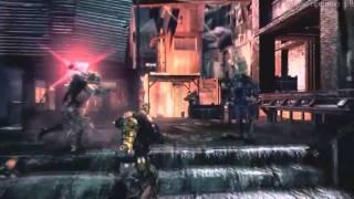 видео обзор игры  Lost Planet 2