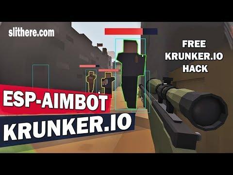Krunker io Mods 2018 - Krunker io Play, Cheats, Hacks