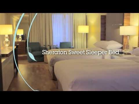 The Sheraton Stockholm Hotel