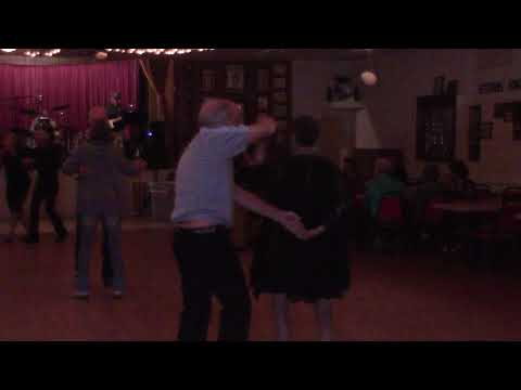 TENNESSEE WALTZ BY RICK MCFALL / MYSTERY BAND