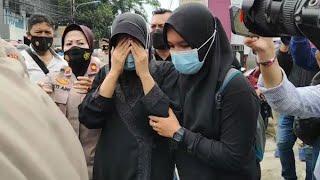 Polisi Tangkap 2 Orang Diduga terkait Bom di Gereja Katedral Makassar