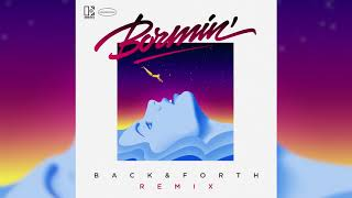 Bormin - Back and Forth (Remix) YouTube Videos