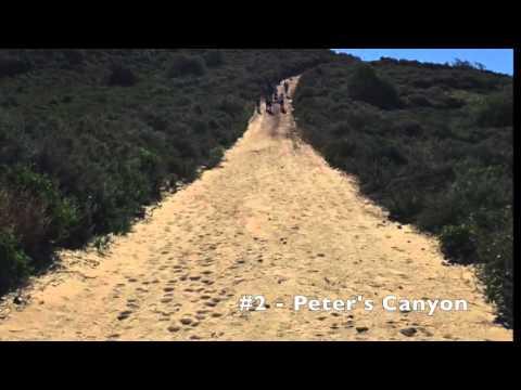 Top 5 Hiking Trails in Orange County