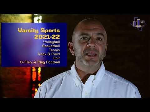 Message from Athletic Director Robert Rubi: June 18, 2021