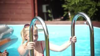 Wooden Pools Abatec