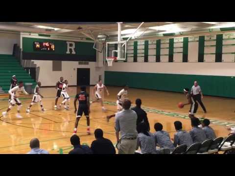 Malcolm Bell LEO Catholic high school 2016-17