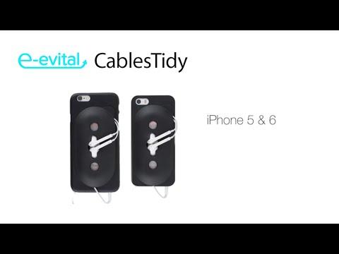 e-evital CablesTidy - Norsk