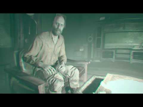 Resident Evil 7 Jack Baker Asks Ethan To Save His Family