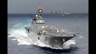 В  учениях Sea Breeze 2020 впервые примут участие Япония и Южная Корея   К чему бы это