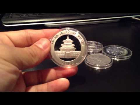 World Foreign Silver Coins Part 2