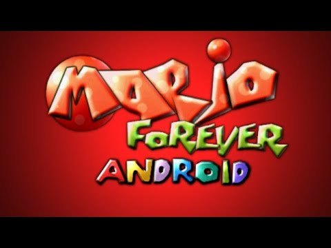 Mario Forever Android Download