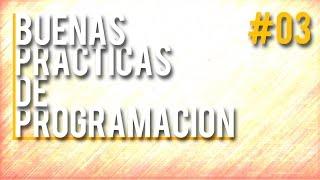 Buenas prácticas de programación - #3 - Presentación de ESPOTIFIC