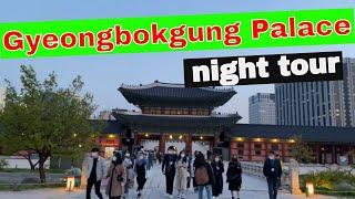 [VLOG] l Gyeongbokgung Palace …