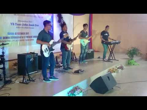 Nogap Pingirindu live by D'VITALSIGN Band