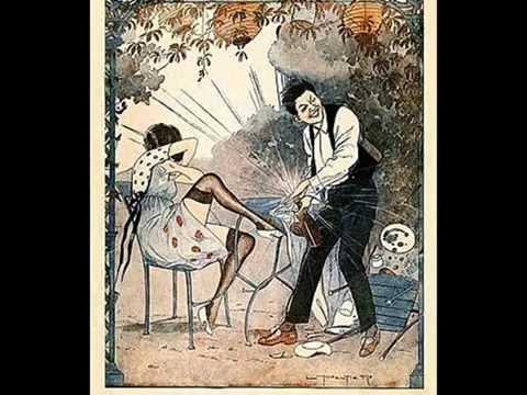 "Foxtrot ""Mausie"" - The Radio Syncopators, 1931"