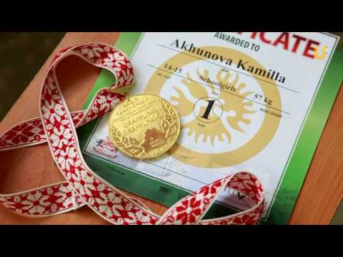 Новости UTV. Чемпионка мира по грэпплингу - уроженка Стерлитамака