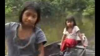 Cliviapan@Pérou-Amazona 秘鲁-亚马逊
