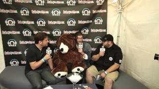 Baixar Hozier - Interview with 101WKQX - Lollapalooza 2014