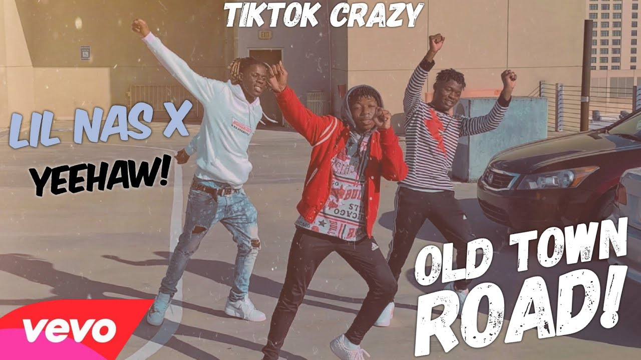 Lil Nas X & Billy Ray Cyrus ft. Young Thug & Mason Ramsey - Old Town Road (Remix) DANCE! @YvngHomie image
