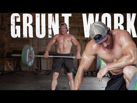 THE SWEAT FEST POWER CLEAN WORKOUT