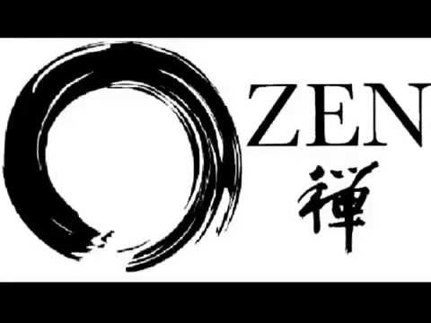 Allan Watts - Talk about Zen, The Way of Zen
