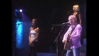 MOODY BLUES  Never Comes The Day 2007 LiVe