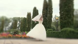 Свадебный клип. Яна и Юра.