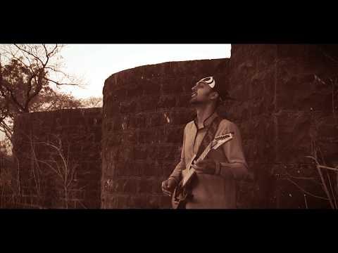 Kesari | Ajj Singh Garjega | Guitar Instrumental Cover By Jatin Lakhamade