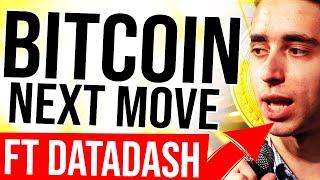 BITCOIN NEXT BIG MOVE?! 😱 New ATH, Altcoins, DeFi, BitcoinSV, Bitcoin Halving / ft DataDash