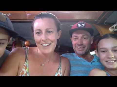 Sailing Catalpa LIVE chat