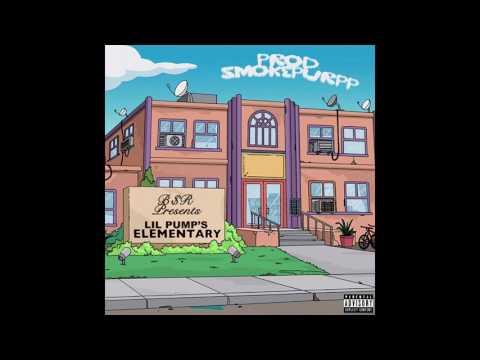 lil pump - ELEMENTARY [prod. @smokepurpp]