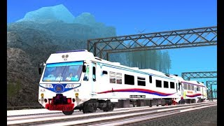►ID◄ KAIS Railone & KAIS WijayaKusuma Inspeksi Jalur Baru & Safari Idul Adha Mp3