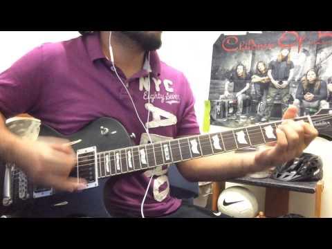 Guitar Cover - She Still Loves Me - Soja