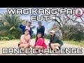 WAG KANG PA EUT | Dance Challenge |