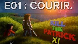 KTP XI E01 : Courir.