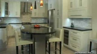 The Woodworking Shop Cabinetry & Trim - (416)434-5661