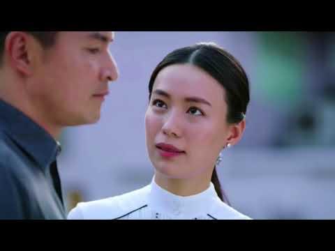 REBECCA LIM as 张爱玲 in 入侵者 11 mins movie