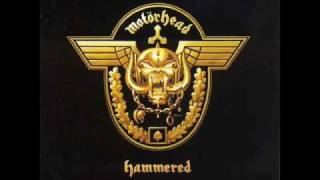 Motörhead - Red Raw