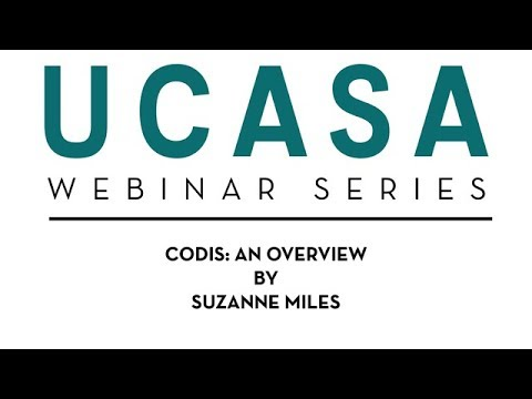 CODIS: An Overview