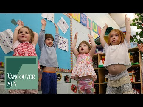 B.C. Budget 2019: Child Care | Vancouver Sun