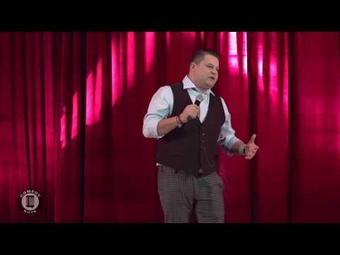 Mihai Bobonete: Ce-am vazut in tarile nordice (showul de la Sala Palatului 2016)